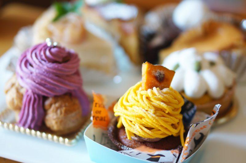 【あさイチ】かぼちゃのムースのレシピ【10月13日】