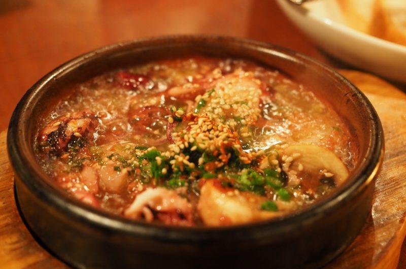 【相葉マナブ】鰊切込のアヒージョのレシピ|ホットプレート物産展【10月4日】