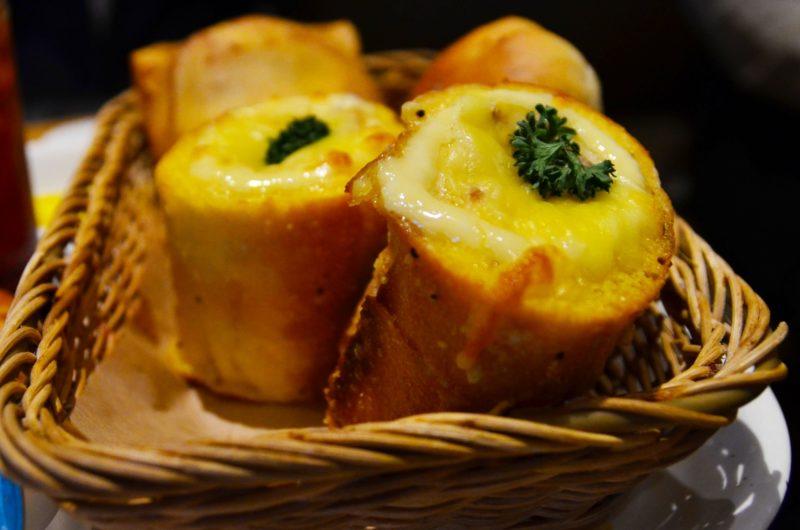 【土曜はナニする】グラタン風BOXパンのレシピ【10月10日】