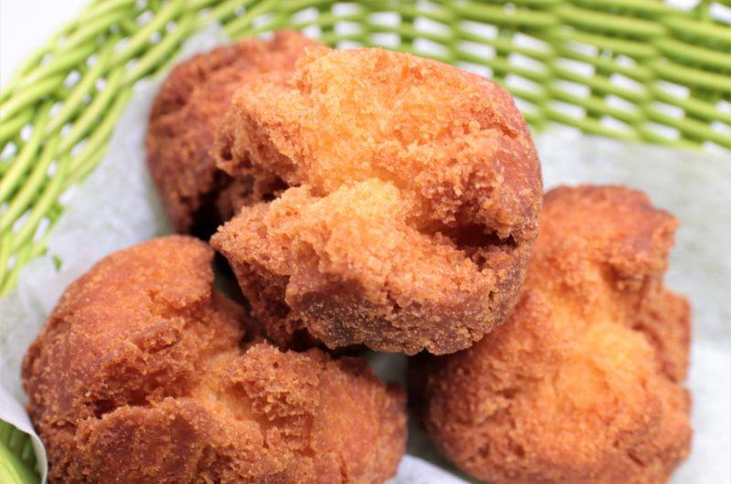 【ZIP】そうめんドーナツのレシピ|神宮寺勇太【10月19日】