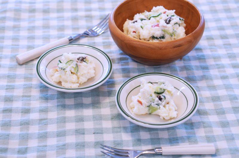 【あさイチ】粒マスタードのポテトサラダのレシピ【10月20日】