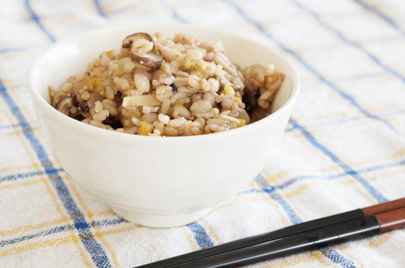 【家事ヤロウ】フライドチキン炊き込みご飯のレシピ【10月14日】