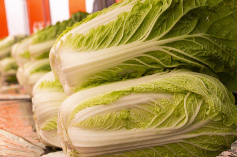【ノンストップ】甘々白菜ステーキのレシピ|クラシル|エッセ【10月7日】