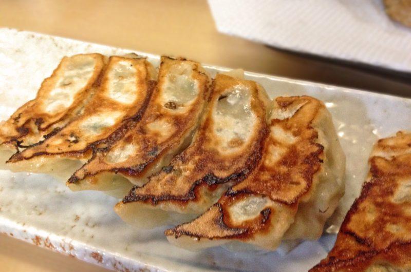 【ソレダメ】もやし餃子のレシピ|包丁いらず【10月28日】
