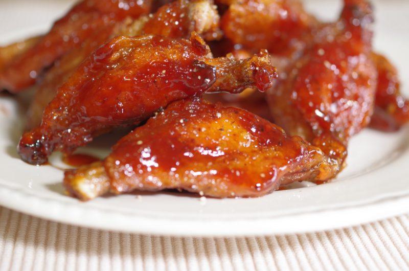 【キメツケ】チキンスティックのレシピ|ごはんですよ【10月20日】