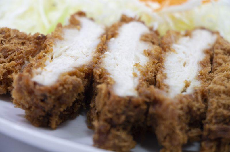 【あさイチ】究極のチキンカツのレシピ【10月13日】