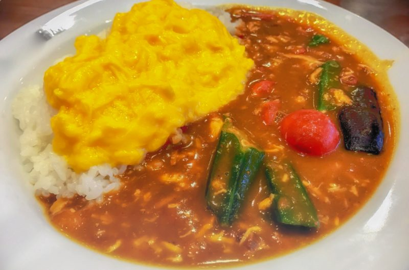 【ヒルナンデス】麻婆茄子カレーのレシピ|五十嵐美幸【10月5日】