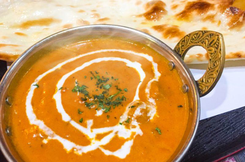 【ヒルナンデス】バターチキンカレーのレシピ|クリームチーズで濃厚|印度カリー子【10月15日】