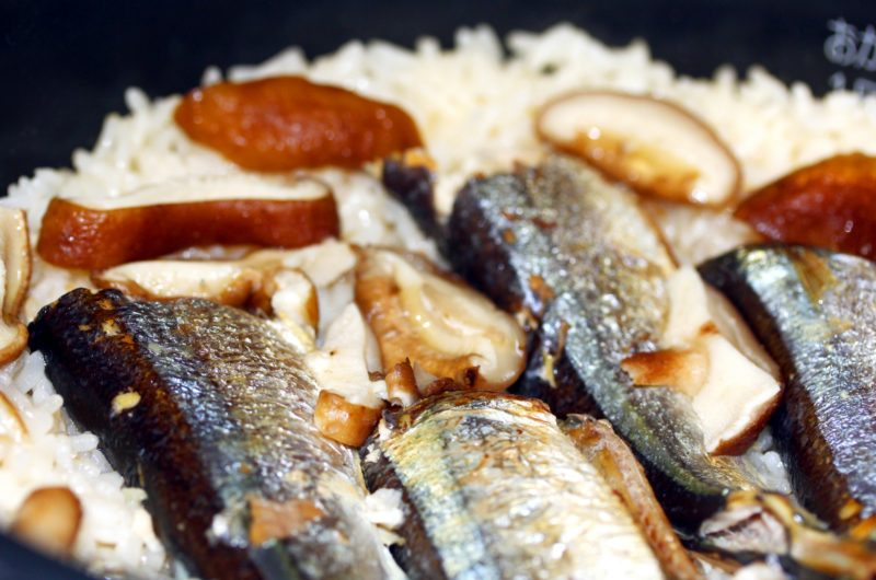 【マツコの知らない世界】鉄板さんまご飯のレシピ【10月13日】
