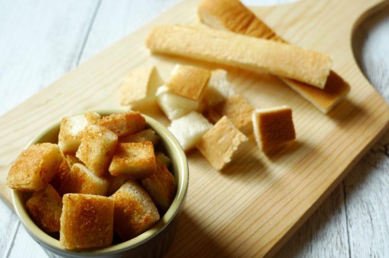 【ガッテン】パンの耳でハンバーグ専用のパン粉のレシピ【10月14日】