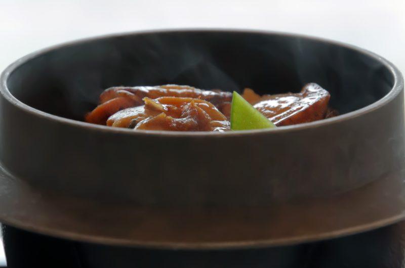 【相葉マナブ】いかめし風釜飯のレシピ【10月11日】