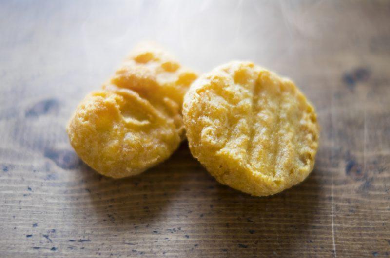 【シューイチ】焼きナゲットのレシピ ホットサンドメーカーで【10月11日】