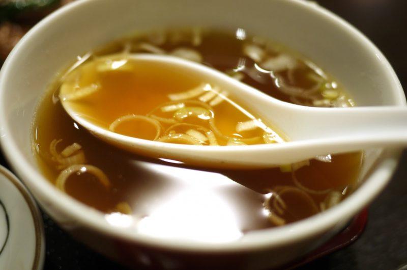 【あさイチ】きのこの竹筒湯(ツートンタン)のレシピ【10月20日】