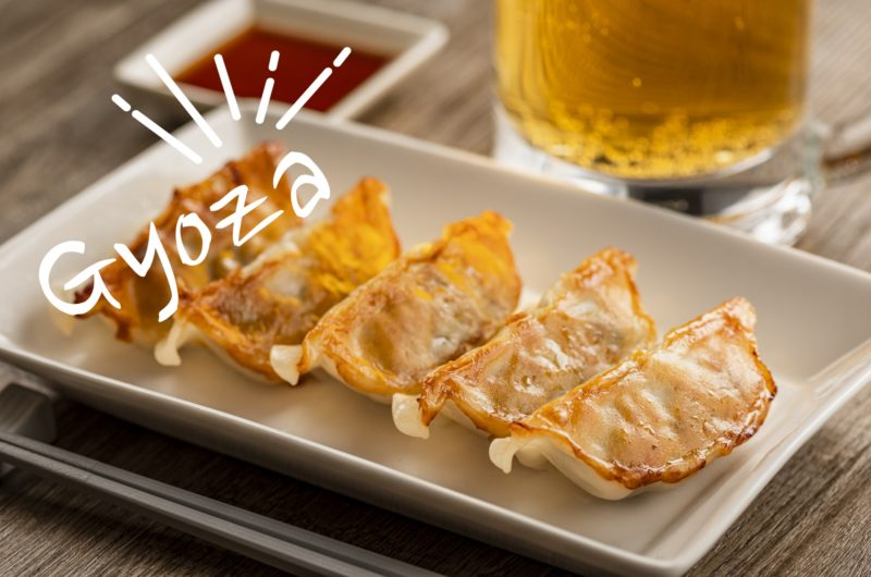 【ソレダメ】松本伊代の餃子のレシピ【10月7日】