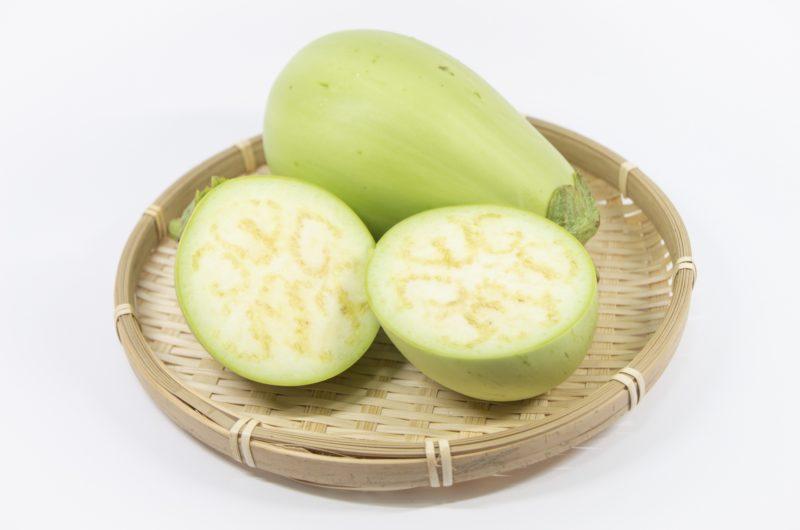 【シューイチ】ナスキャビアのレシピ【10月4日】