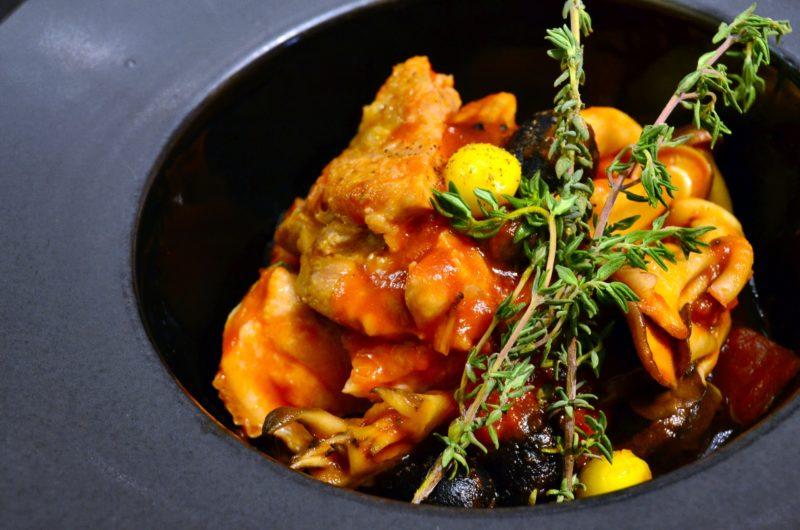 【あさイチ】チキンの味噌トマト煮のレシピ【10月12日】