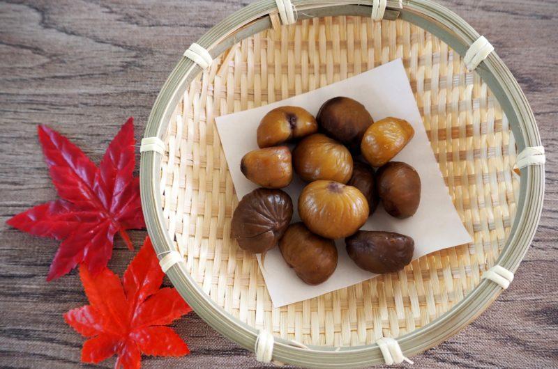 【あさイチ】甘栗と豚肉のパスタレシピ【10月22日】