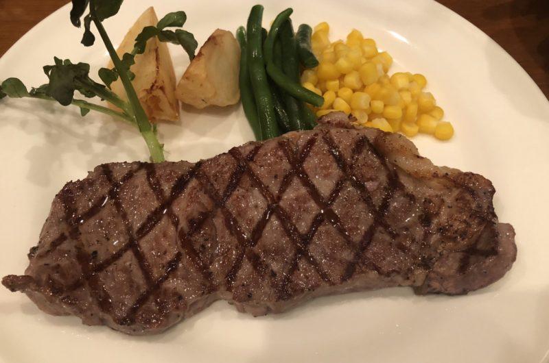 【おは朝】安いステーキ肉を高級ステーキにする魔法のレシピ|マコさん|おはよう朝日です【10月28日】