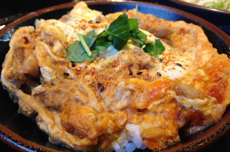 【スッキリ】焼き鳥缶でふわふわ親子丼のレシピ|褒めらレシピ|sio 鳥羽周作【10月2日】