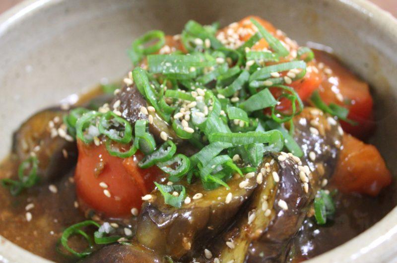 【家事ヤロウ】喜山飯店の麻婆茄子のレシピ|ロケ弁【10月7日】