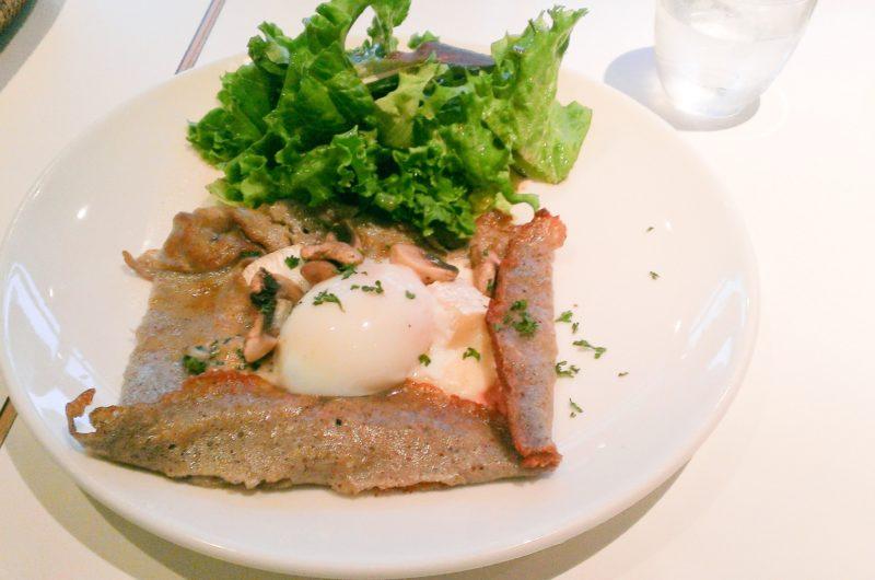【ZIP】そうめんとポテトのチーズガレットのレシピ|神宮寺勇太【10月19日】