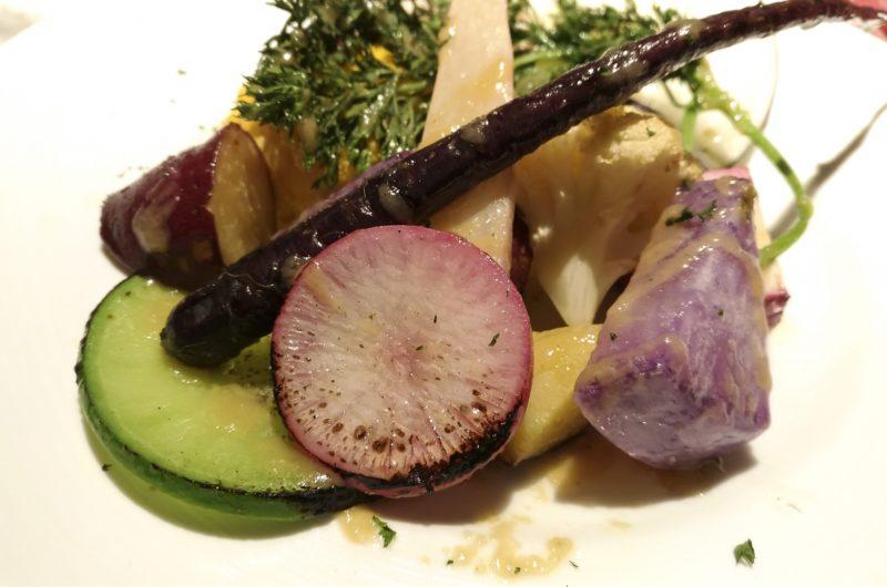 【ノンストップ】トースターで味噌風味の和風焼き野菜のレシピ|クラシル|エッセ【10月14日】