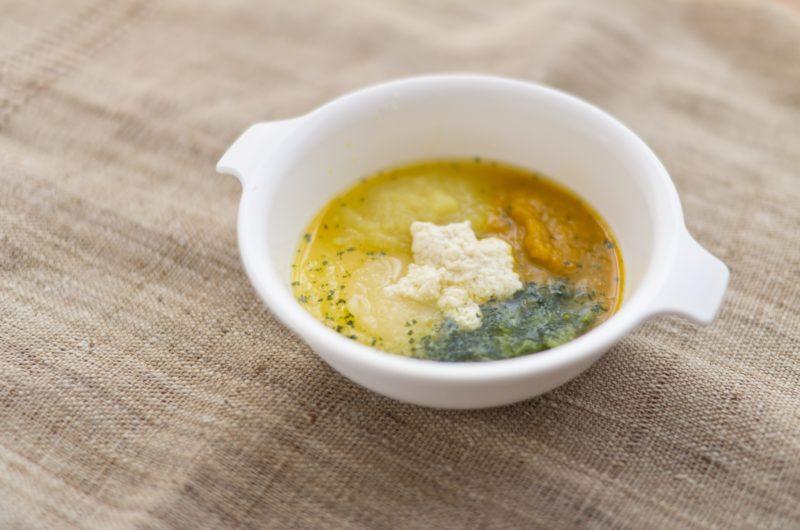 【きょうの料理】コンビーフとかぶのスープのレシピ【10月28日】