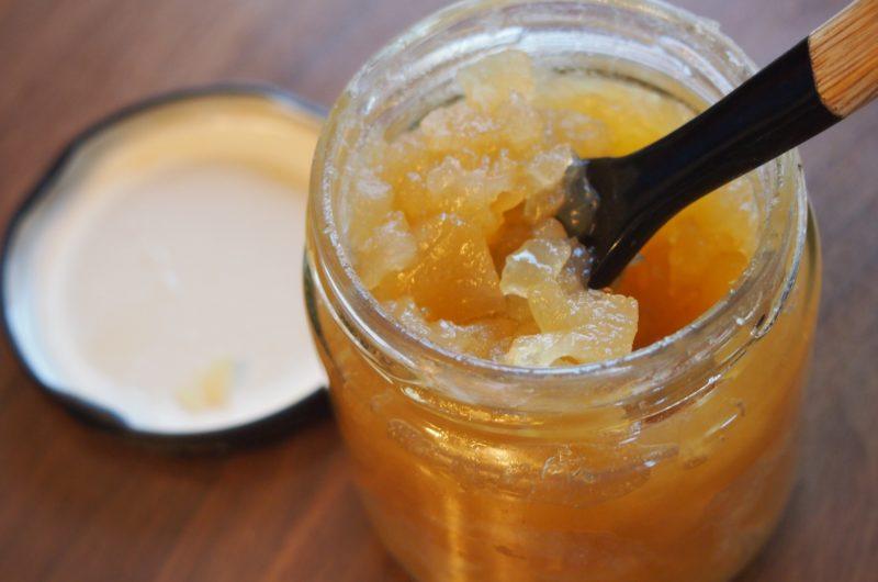 【きょうの料理】りんごのジャムのレシピ【10月21日】