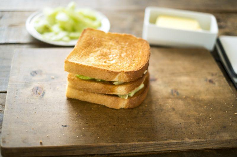 【あさイチ】千切りキャベツサンドイッチのレシピ【11月24日】