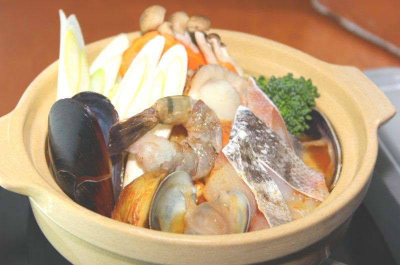【家事ヤロウ】ホタテ缶と大根の海鮮鍋のレシピ【11月25日】