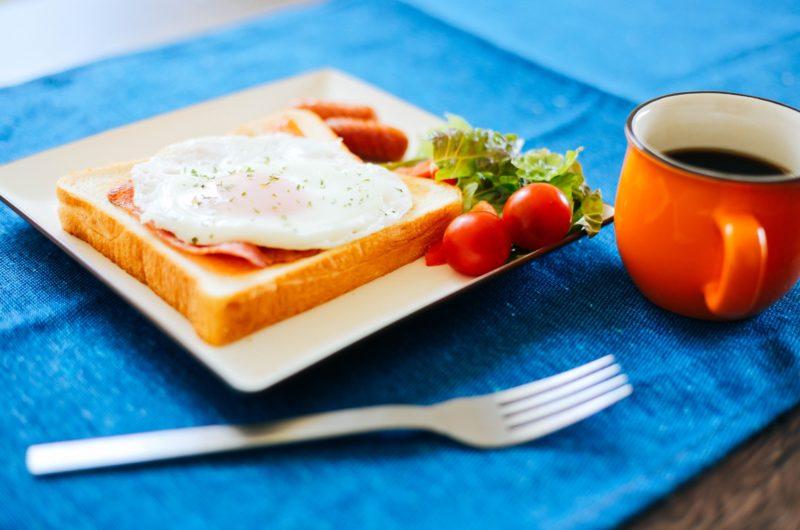【相葉マナブ】味噌トマトトースト(トマトチーズトースト)のレシピ【11月1日】