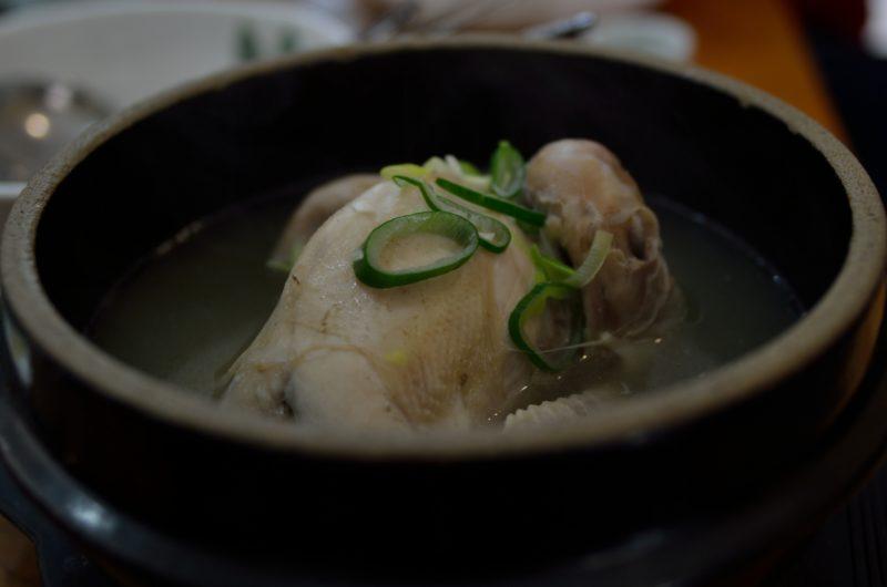 【ヒルナンデス】サムゲタン風中華豆腐粥のレシピ リュウジ【11月2日】