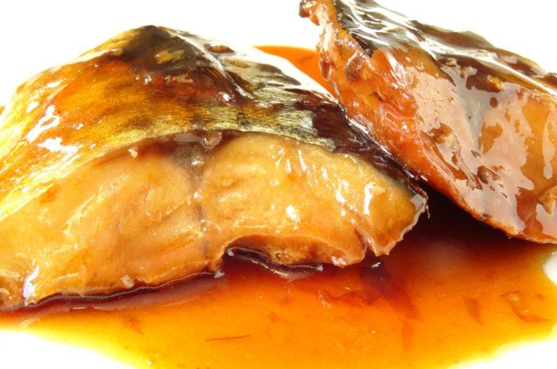 【あさイチ】焼きさばの味噌煮のレシピ【11月16日】