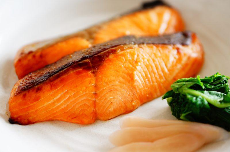 【ソレダメ】鮭マヨのレシピ|リュウジ【11月4日】