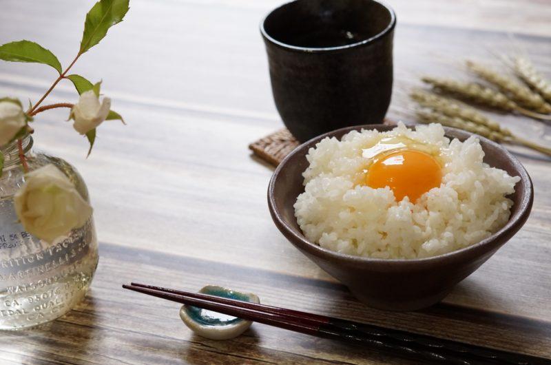 【スッキリ】カルボナーラ風卵かけご飯のレシピ【11月27日】