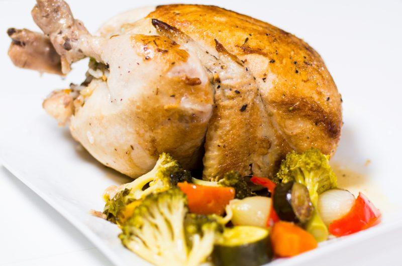 【きょうの料理】鶏もも肉のきのこペースト詰めのレシピ【11月9日】