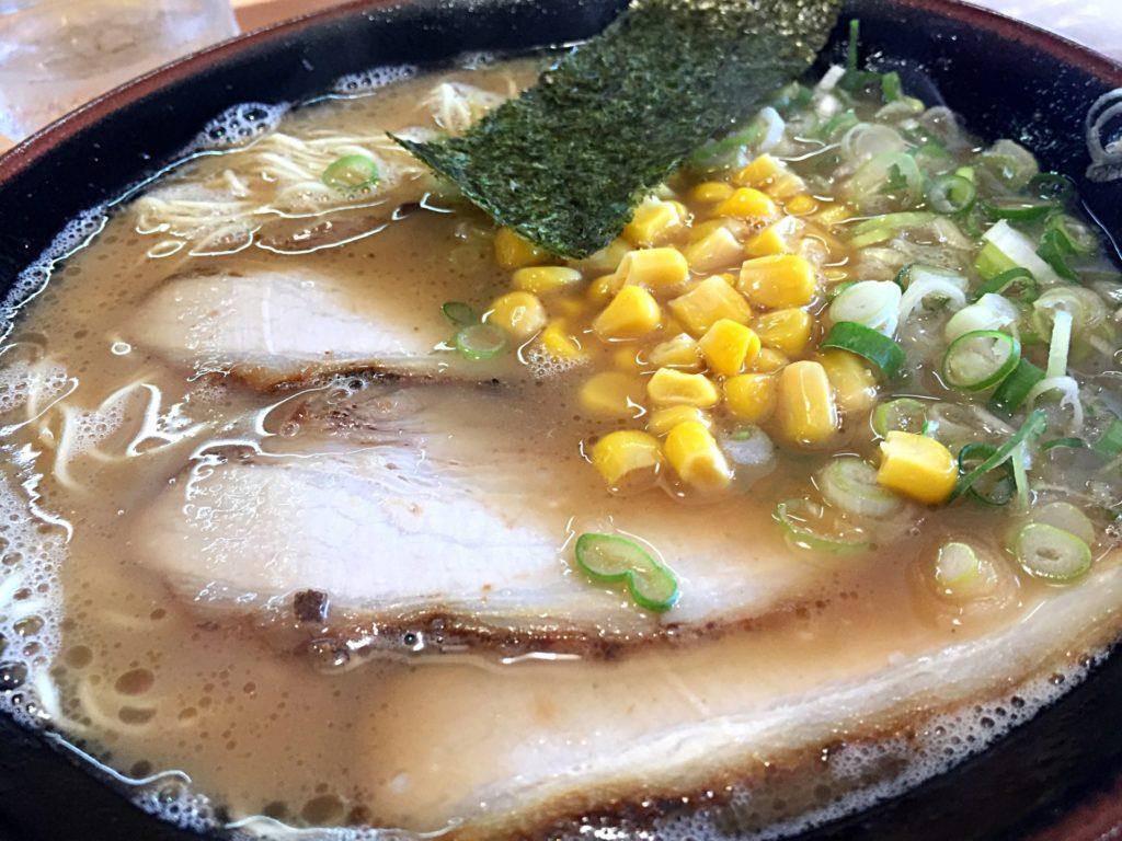 麺 ジョブ アレンジ チューン