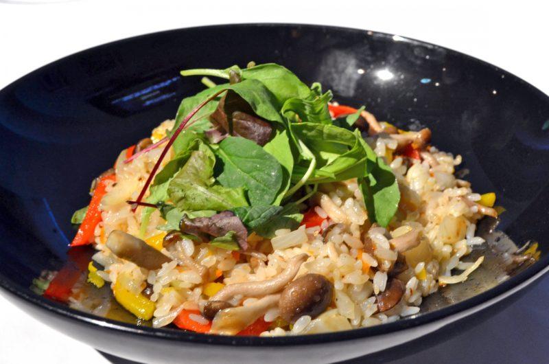 【きょうの料理】炊き込みご飯のレシピ|堀江ひろ子【11月17日】