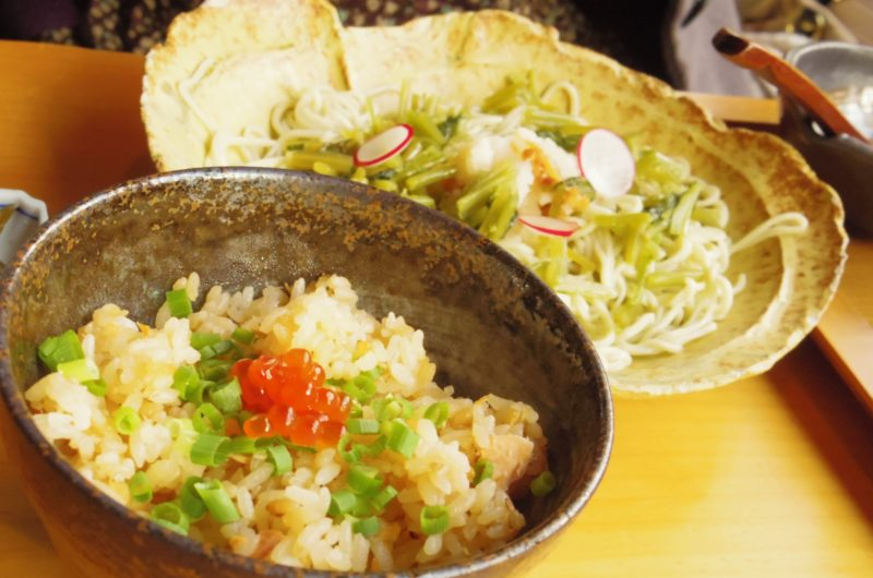 【ソレダメ】鮭の混ぜご飯のレシピ【11月4日】