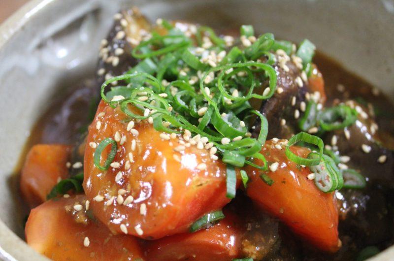 【ZIP】豚肉ナスの生姜焼きのレシピ|松下洸平|クックパッド【11月20日】