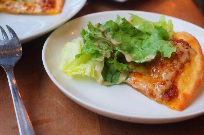 【サタプラ】おあげピザのレシピ|パパめし|サタデープラス【11月14日】