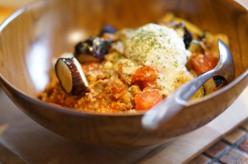 【土曜はナニする】サトイモのボロネーゼのレシピ|リュウジ【11月7日】