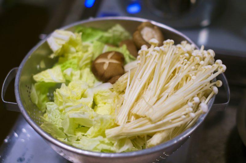 【ジョブチューン】トロトロ白菜鍋のレシピ|重曹で|白菜農家【12月5日】