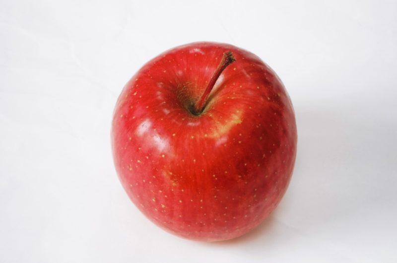 【あさイチ】りんごシロップのレシピ【12月2日】