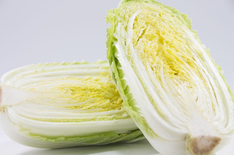 【ソレダメ】白菜のチーズ焼きのレシピ|ロバート馬場【12月16日】
