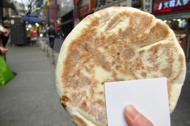 【キャスト】ハニーチーズホットクのレシピ|韓国料理|なにわメシ【12月2日】