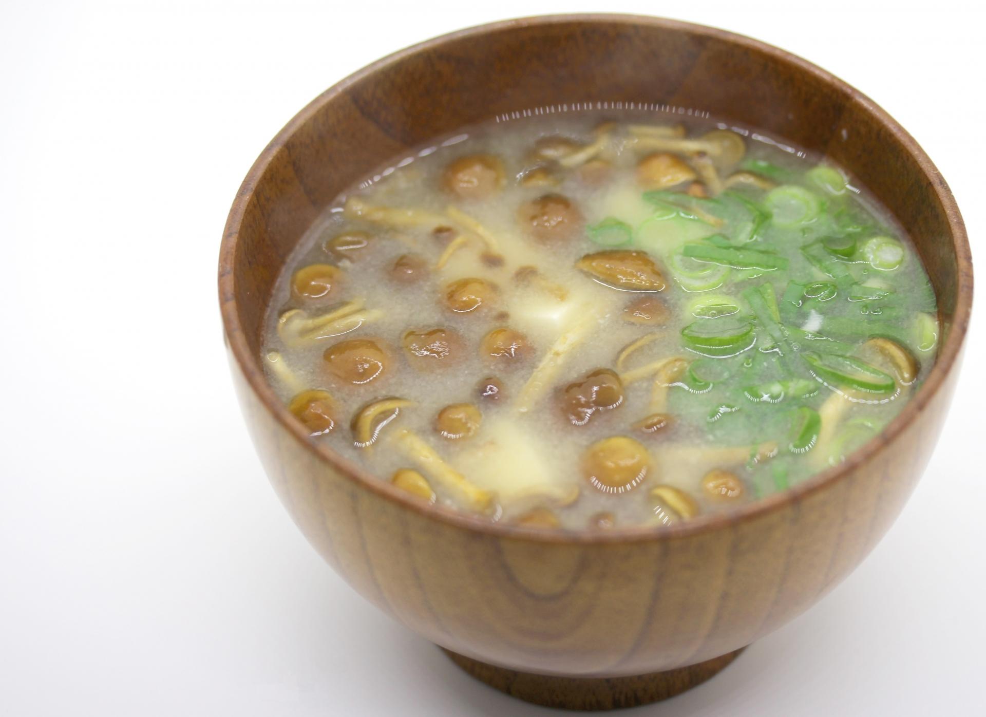 【ケンミンSHOW】納豆汁のレシピ【12月10日】