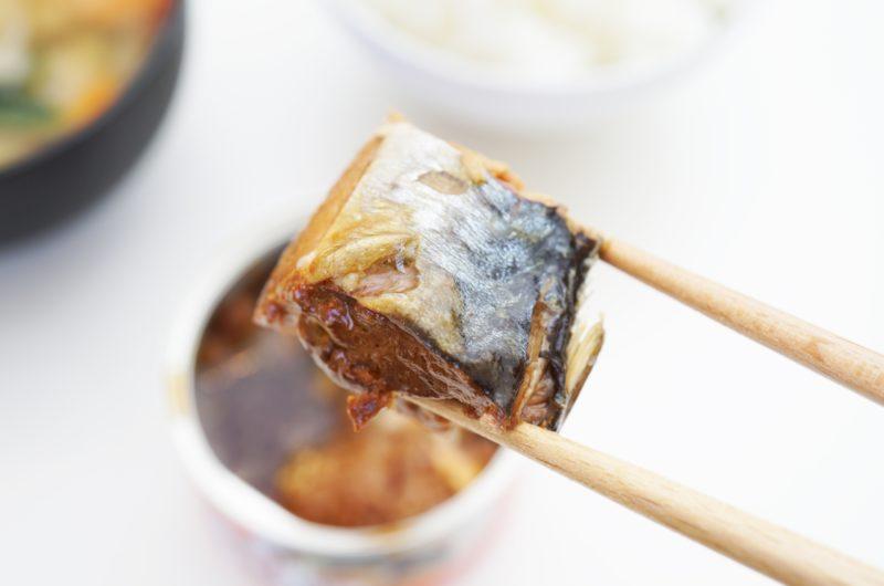 【家事ヤロウ】サバ缶あら汁のレシピ錦鯉 【12月29日】