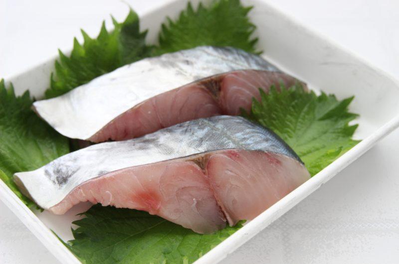 【きょうの料理】さわらのごま酢がけのレシピ【12月16日】
