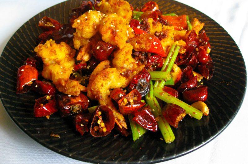 【あさイチ】揚げ鶏のとうがらし炒め・辣子鶏(ラーズーチー)のレシピ【12月22日】